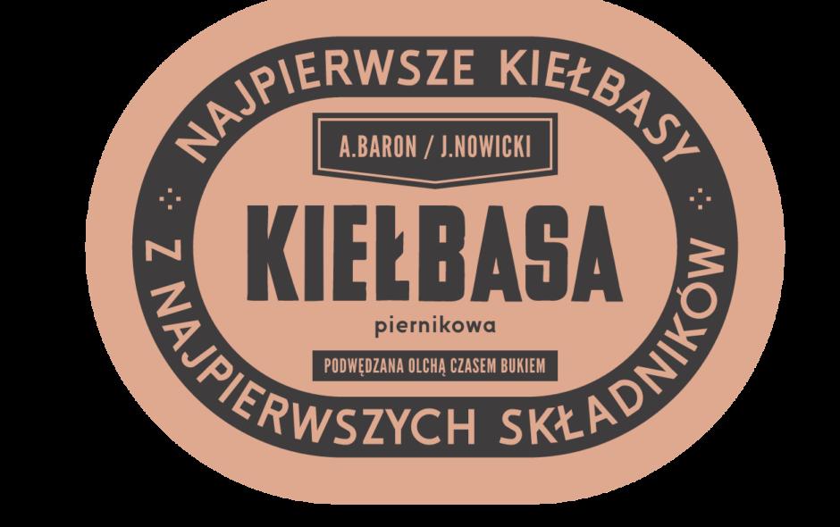 """SHORT #014 Kiełbasa piernikowa – """"chory pomysł jakiegoś pojeba"""""""